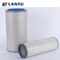Quality K3260 chinese Automobile Delong Truck parts air filter from Lantu filter factory for sale
