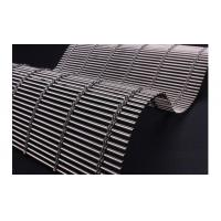 Metal Architectural Wire Mesh For Decoration