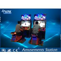 Quality japanese coin operated race bike outrun luxury snow motor racing game machine for sale