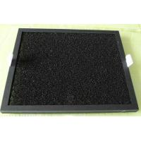 Quality Panel Honeycomb Coconut Shell  Activated Carbon Mesh  Bad Air Removing for sale