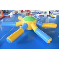 Quality Inflatable Water Sport Games / Inflatable Water Floating Toys For Pool for sale