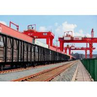 Quality Business Supply Chain Agent Rail Freight Shipping China - Central Asia 5 Countries - Russia