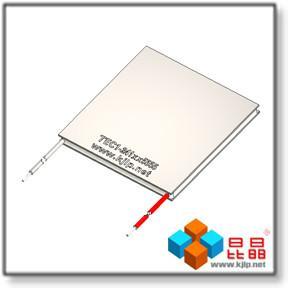 Quality TEC1-241 Series (55x55mm) Peltier Chip/Peltier Module/Thermoelectric Chip/TEC/Cooler for sale