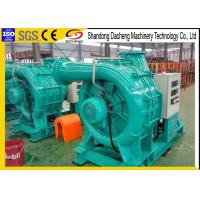 Quality Customized Sewage Treatment Plant Blower / Steel Centrifugal Exhaust Blower for sale