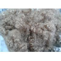 Quality High Tenacity Staple Fiber Polyester , Hollow Polyester Fiber Good Fastness for sale