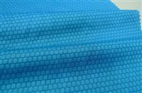 Quality 100%Polyester rib Tricot brushed velvet knitted fabric for sale