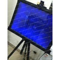 Quality FD (9) free design acrylic LED light display board for sale