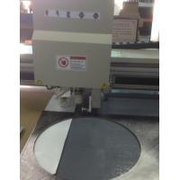 Quality Non-asbestos CNC Gasket Cutter For Small Production Making Machine for sale