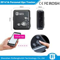 Quality Personal Security Device with GPS Tracking for Children/Old Protection for sale