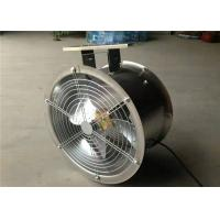 Quality IP55 Protection Greenhouse Ventilation System , Greenhouse Vent Fan Good Rigidity for sale