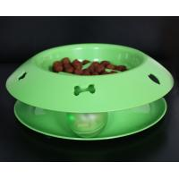 Quality Durable Cat Feeding Bowls High Tech Electronic Feeder Developing Pet Intelligence for sale