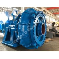 Quality Tobee® 16x14 inch high pressure dredge pump for sale
