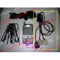 Quality Hitachi Excavator PDA DR ZX diagnostic cable used in PDA connection with excavator for sale