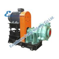 Quality Anti-corrosive Industrial Centrifugal Slurry Pump for Power Plant for sale