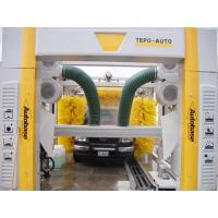 Quality tunnel car wash systems & machine TP-1201-1 for sale
