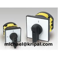 Quality Control switch/cam switch/disconnector switch/motor changeover switch for sale