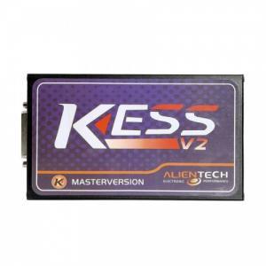 Quality KESS V2 Auto ECU Programmer V2.37 FW V4.036 OBD2 Tuning Kit No Checksum Error for sale