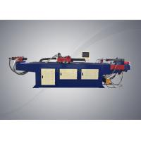 Hydraulic Tube Bending Machine , Automated Tube Bender For Bicycle Fittings
