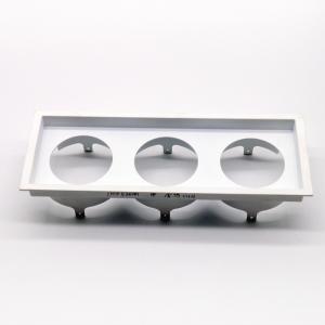 Quality QT200 HT250 Casserole Cookware Die Casting Automotive Parts for sale