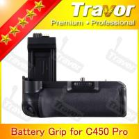 Quality BG-E5 vertical battery grip for Canon EOS 500D 450D 1000D Rebel Xsi XS T1i for sale