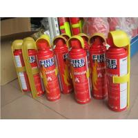 Quality Types of fire extinguishers for sale