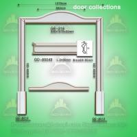 Quality High Density PU Door Collection for sale