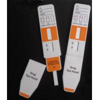 Buy cheap High Reliable One Step Rapid Drug Abuse Test Kit ZOP Rapid Test Panel / Urine from wholesalers