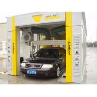 Quality benz car wash machine in autobase for sale