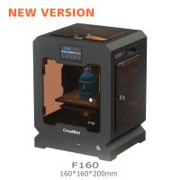Quality Fully Enclosed Chamber High Temperature 3D Printer 1.75mm Filament Diameter for sale