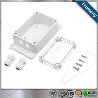 Quality Electronic Products Aluminum Spare Parts Aluminium Shell Frame Internal Support Base Plate for sale