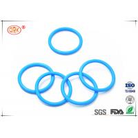 Quality Colourful Rubber NBR O Ring Sealing , High Temperature Oring Free Sample for sale
