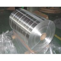 Buy cheap Thickness 0.09-0.3 8011- O Aluminium Strip Air Conditioner Foil from wholesalers