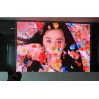 China Portable Graphics P8 / P10 LED Dot Matrix Display Indoor / Outdoor For Cinema on sale