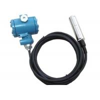 China Intrinsically Sate Underwater Pressure Sensor , Submersible Pressure Switch Long Lifespan on sale