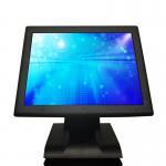 Quality 6 COM 6 USB Cash Register Resistive Touchscreen With Border I5 Processor VFD MSR Optional for sale