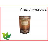China 500g 1kg Doypack whey protein Plastic Resealable Bags with zipper on sale