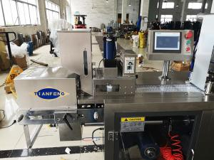 Quality SS304 Flat Type PVC Blister Packaging Machine 35 Plates/Min for sale