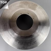 Quality Cobalt Chrome Alloy Centrifugal Castings , Continuous Cast Alloys Replacement Parts for sale
