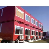 China Shipping container house hotel for sale on sale