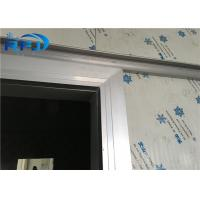 Quality Refrigeration Industrial Walk In Freezer , Cold Room Cooling Unit ISO Approval for sale