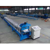 Quality Standing Seam Profile Roof Roll Forming Machine for sale