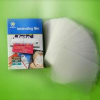 Quality Laminating film, glossy for sale