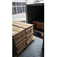 Quality Shipment of Flat rubber slat for sale