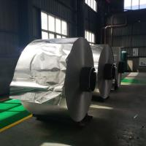 Quality 3003 Radiator Industrial Aluminium Foil For Heat Transfer High Efficiency for sale