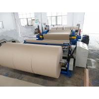 Quality Slitting machine, Kraft Paper Slitter and Rewinder machine FC2500 for printing and packaging for sale