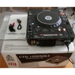 China Pioneer CDJ 1000 MK3 Professional DJ CD Player on sale