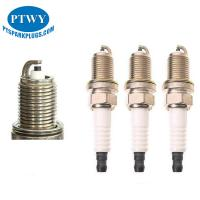 China High Perfomance Auto Parts TOYOTA Spark Plugs For Denso Ceramic Plugs on sale