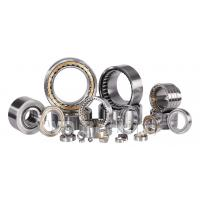 Quality Double Row RS, 2RS Gcr15 P6 P0 Motor, Pump, Fan Open ball Taper Roller Bearings for sale