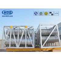 Quality Air Preheater Tube Bundle For Steel Mill Boiler Pressure Parts Stainless Steel With ASME Standard for sale