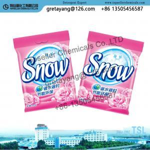 China Hot sale washing machine cleaner powder Eco-friendly washing powder quick cleaning laundry detergent washing powder on sale